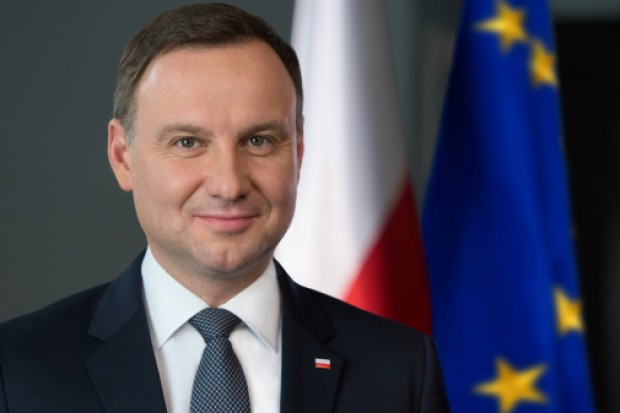 Prezydent Duda: budowa Nord Stream 2 nie ma uzasadnienia ekonomicznego