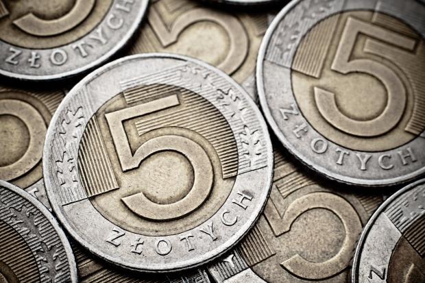 Szybki szacunek GUS: inflacja w grudniu wyniosła rok do roku 0,8 proc.