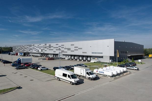 BIK może rozbudować Śląskie Centrum Logistyczne