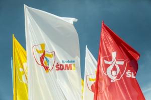 ŚDM. Rekordy krakowskiej komunikacji, ale w piątek kolejne utrudnienia