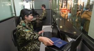 Ukraina wprowadzi nowy rodzaj kontroli na granicach