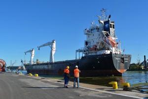 Lotos gotowy do budowy gazociągu ze złoża B8