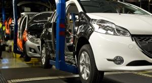 PSA sprzedał 10 proc. mniej samochodów