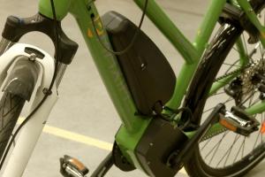 E-rowerowy biznes kręci się coraz mocniej. Prawie wszystko trafia jednak na eksport