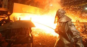 Europa piętą achillesową globalnego giganta metalurgicznego