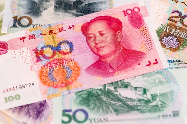 Wzrost cen konsumpcyjnych w Chinach