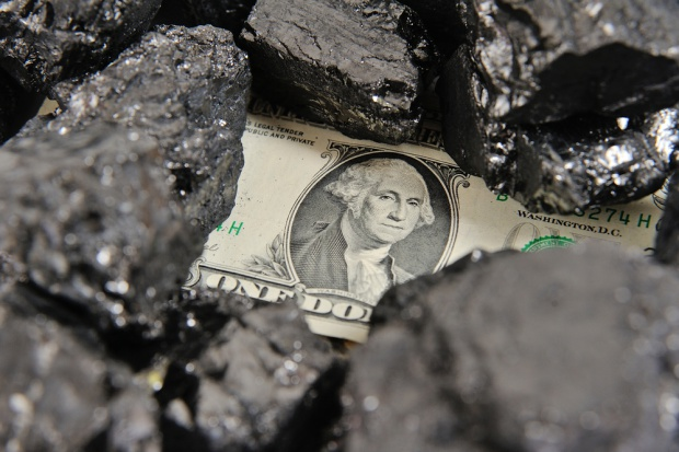 Ceny węgla w górę, ale nie w Polsce