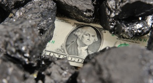 Węgiel trzyma się mocno. Krytycy mogą być bardzo zdziwieni