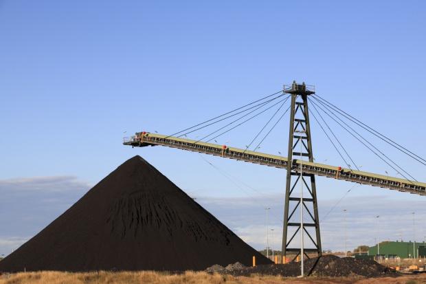 Ceny metali, węgla, CO2 i paliw (tabela)