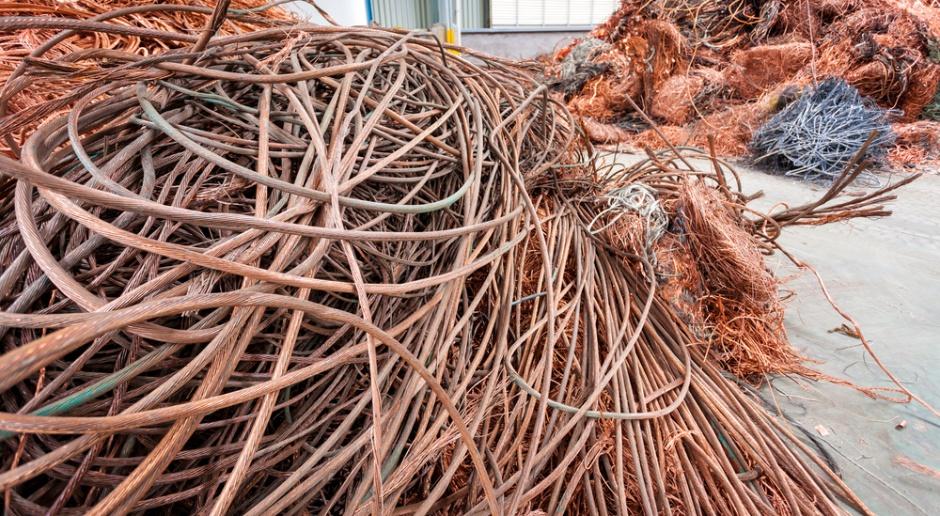 SRK uruchamia elektroniczne aukcje surowców pozyskanych przy likwidacji kopalń