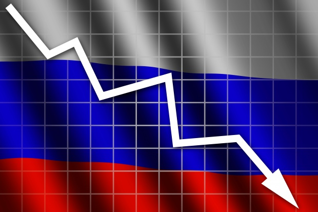 Rosyjscy ekonomiści nie wierzą w ożywienie gospodarki do 2023 r.