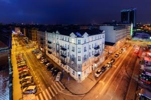Eksperci zajmą się sprawami oświetlenia ulicznego