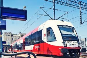 Nowy prezes i zmiana struktury Grupy Arriva w Polsce