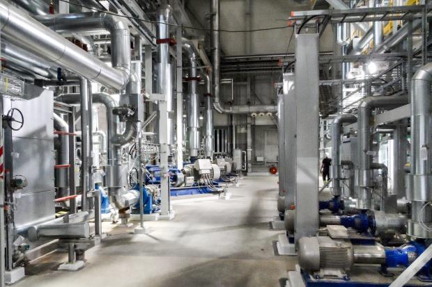 Budowa bloku gazowego w EC Gorzów wkracza w finalny etap