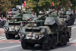 Za trzy lata 2,1 proc. PKB na obronność. Sejm uchwalił ustawę