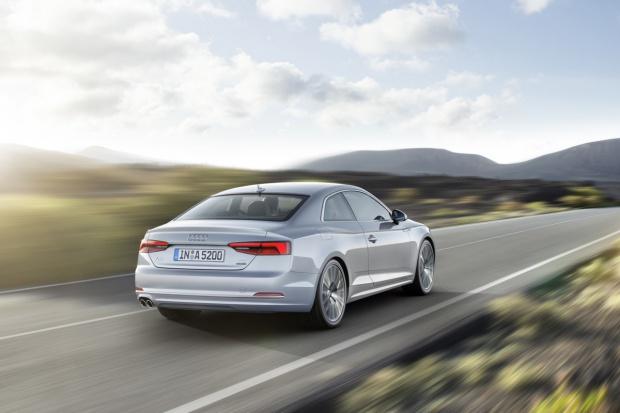 Grupa Audi: rosnąca wydajność w wymagającym otoczeniu