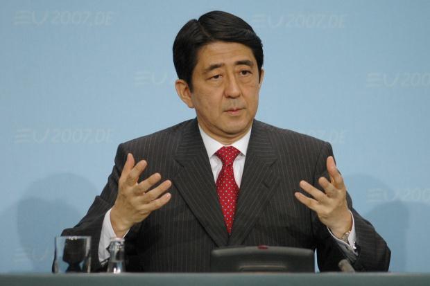 Japonia przeznaczy ponad 130 mld USD na pobudzenie gospodarki