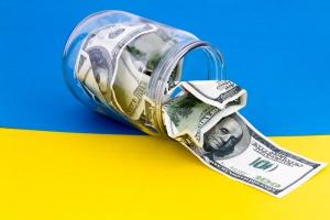 Ukraińska SBU weszła do banku inwestycyjnego Dragon Capital