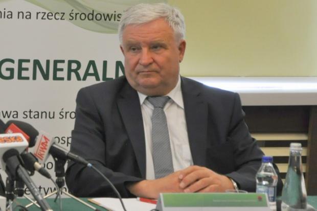 Kazimierz Kujda, NFOŚiGW: Fundusz wyszkoli 500 doradców energetycznych, wesprze nawet źródła geotermalne