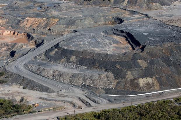 Górniczy gigant ma najgorszy od 12 lat okres