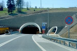 Tunele na Via Carpatia doczekały się nowych standardów