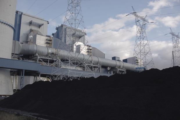 Spadek cen węgla dla energetyki i ciepłownictwa