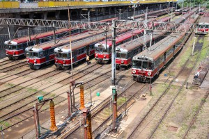 Polska kolej się odnawia, ale i tak średni wiek wagonu to prawie 25 lat