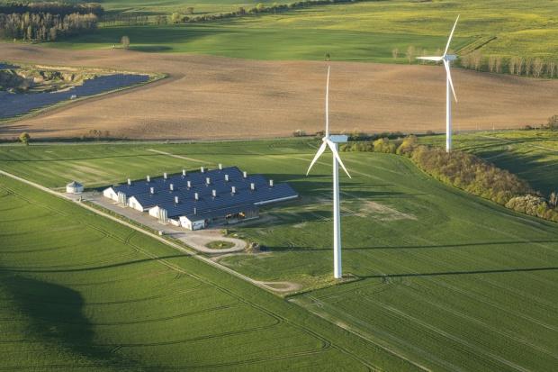 Powstanie kodeks dobrych praktyk energetyki wiatrowej