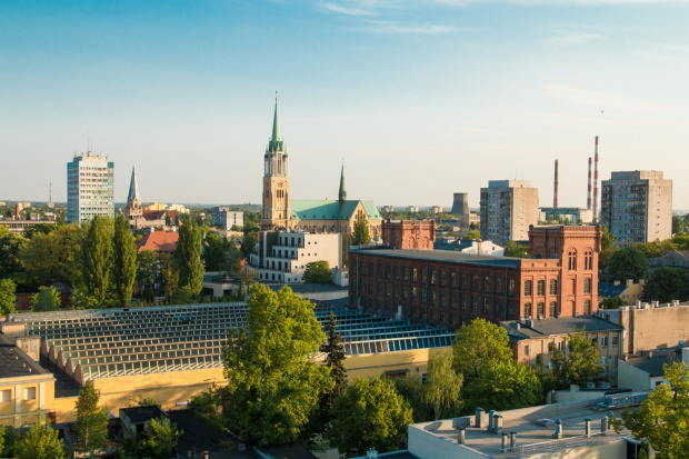 Łódź oficjalnym kandydatem do International Expo 2022