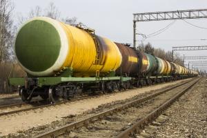 RŻD omijają łotewskie porty z powodu Nord Streamu 2