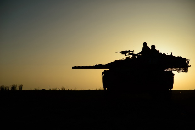 Rumunia się zbroi. Celem wzmocnienie obrony