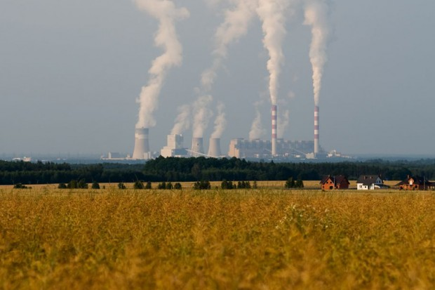 Spadek produkcja energii w PGE do 30,1 TWh