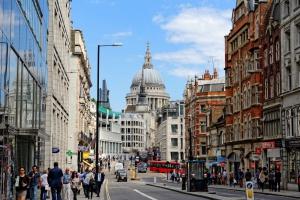 Historyczna chwila: Wielka Brytania oficjalnie poza piątką największych gospodarek świata