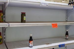Kolumbia boi się eksportu kryzysu z Wenezueli