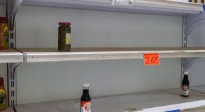 Według MFW gospodarka Wenezueli to najgorszy przypadek zapaści od pół wieku