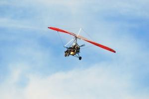 MIiB chce zmienić przepisy dot. samolotów ultralekkich