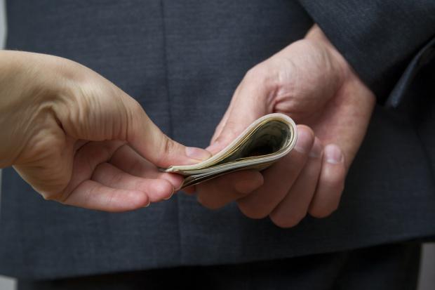 Naczelnik urzędu skarbowego w Sosnowcu odwołany w związku z korupcją