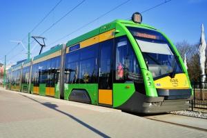 Trzy oferty w przetargu na dostawę 50 tramwajów dla Poznania