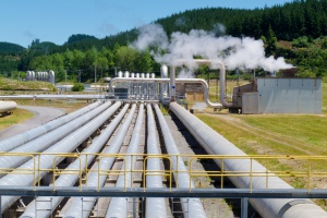 Powstanie pierwszy w Polsce odwiert geotermalny do produkcji prądu