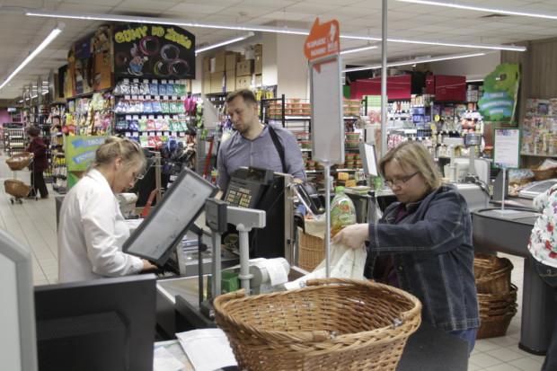 Sprzedaż detaliczna w marcu br. wzrosła 1,8 proc. rdr