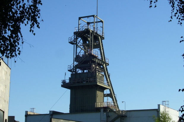 Oczy zwrócone na kopalnię Wujek Ruch Śląsk