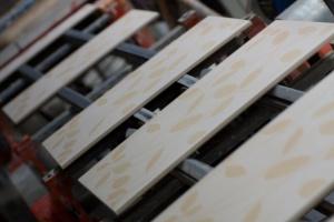 Polska jest trzecim producentem płytek ceramicznych w UE