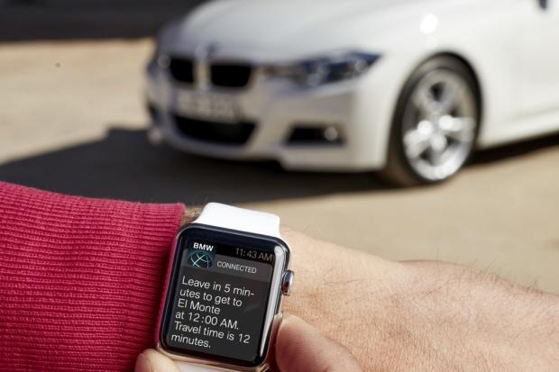 BMW prawie jak żona