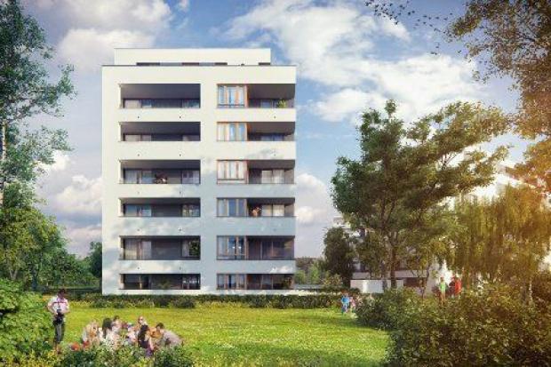 Pierwsza inwestycja mieszkaniowa z certyfikatem Breeam