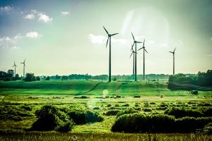 Energa Obrót ugodowo zakończyła spór z jedną z 22 farm wiatrowych