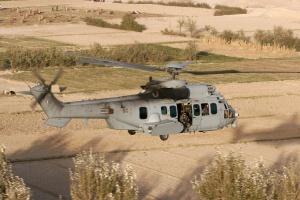 Kuwejt kupuje 30 Caracali