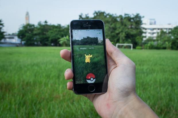 Gra Pokemon Go zakazana w ministerstwach i koszarach w Tajlandii