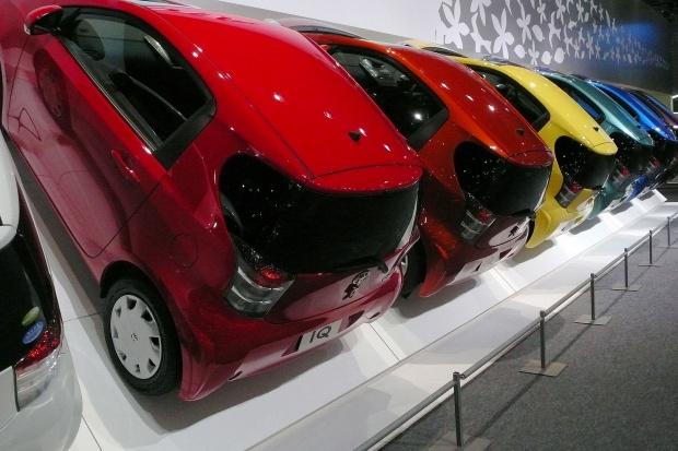 Toyota zapowiada rozbudowę europejskiego centrum badawczo-rozwojowego