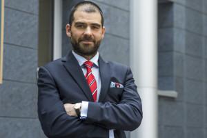 Dariusz Pietyszuk prezesem Mostostalu Zabrze