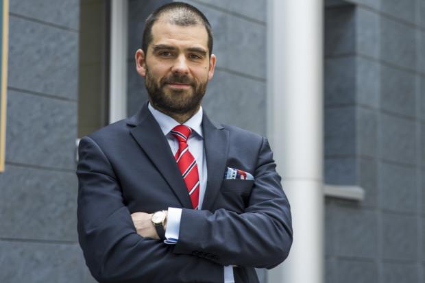 Dariusz Pietyszuk: Kopex od końca lutego walczył o przeżycie